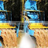 10-50m3/h mini dredge for sale