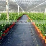 High Quality Polyethylene Garden Weed Control Planting Mat