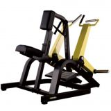 CM-107 Rowing Machine Shoulder Press Gym Machine