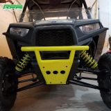 2019 Polaris RZR XP Turbo /1000 Front Bumper with Skid Plate