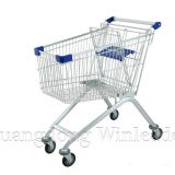 YLD-BT70-1S European Shopping Trolley,Shopping Trolley China