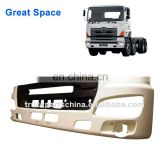 heavy truck front bumper for 700