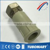 Wholesale Lower Price type B ppr female coupler with adapter for ppr pipe