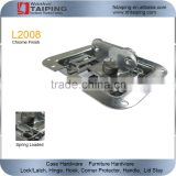 Recessed Latch Medium Butterfly Spring Loaded for Flight Road Case
