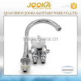 high quality foot operated flush valve for kitchen faucet