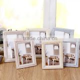 OEM printing picture frame Carved wood Photo Frame                                                                                                         Supplier's Choice