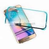 mirror phone cases electroplating tpu cell phone case case for samsung galaxy s3 for samsung s6 edge