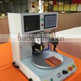 LCD separator machine, Glue removing machine, Iphone4/5 mobile brackets hot bar 3 in 1 OCA station
