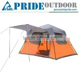 Picnic Tourist Mosquito Net Custom Camping Luxury Hotel Ultralight Instant Camping Bed Automatic Tent