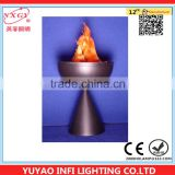 table flamp fire silk Lamp/FLAME LAMP Blazing Fire FLAME LIGHT-Tabletop Torch Fake Fire parties, holiday