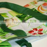 Agriculture Plastic Mesh bag/ Raschel bag/ woven bag/net bag/Drawstring bag/Vegetable bag/fruit bag