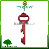 plastic bottle opener keychain with safety helmet shape,wholesale low price high quality bottle opener