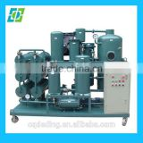 water removal centrifugal waste oil cleaning machine,fill refrigerating machine with oil