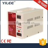 Single phase ac automatic voltage regulator 5kva for refrigerator