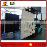 Factory supply Carton clamps for japanese and chinese brand electric diesel gasline LPG and CNG forklift use