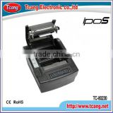 Ticket cheap thermal printer mechanism with usb for ultrasound