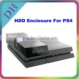 Promotion big stock !! Data Bank for Game Controller HDD case , 3.5inch enclosure hdd for ps4