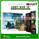 2016 65 inch flat screen 3d led tv Wifi android smart tv                                                                         Quality Choice                                                     Most Popular