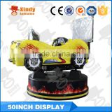Big profit High Quality 360 car racing simulator
