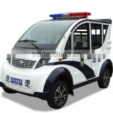 4 seater electric Mini bus SYH7041EVABJ with CE certificated