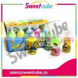2015 novelty Baby Bottle Liquid Candy
