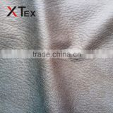 100% polyester printed microfiber suede leather look fabric for sofa upholstery bulk import from chinese manufacturer