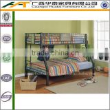 Cheap metal bunk beds ladders,simple kids bunk bed furniture sales