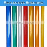 Security & Protection High Quality Reflective Sheeting Film/Reflective Tape Factory Reflective Pvc Sheet