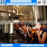 stainless steel micro distillery equipment/small restaurant beer brewery equipment for sale/beer equipment