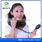 China Wholesale Aofeite Extrication Adjustable Medical Cervical Collar, Cervical Collar Air