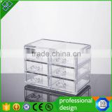 Cheap Price Good Quality Clear Plastic Acrylic Playing Card Storage Box                                                                         Quality Choice