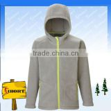 JHDM-1561 boys hiking thick polar fleece winter jacket