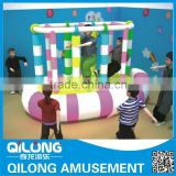 Indoor Playground Baby Electric soft Toys QL-3009D