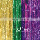 curtain ceiling decoration Wedding Foil Curtain Products from Global Metallic Foil Curtain Suppliers and Metallic Foil