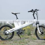 electric quad bike,CE Classic and Hot sale model , Seagull 20 inch sport Electric bike for sale