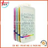Creative PVC Waterproof Cell Phone Case Box with Window                                                                         Quality Choice