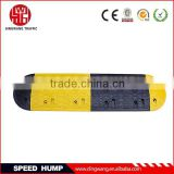 Good quality rubber traffic road speed hump