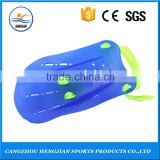 Silicone Hand Swimming Fins Flippers Fast Finger Gloves Web Paddle                                                                         Quality Choice