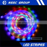 2013 SMD5050 led rgb stripe, Chrismas led Lights