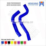 Automotive Silicone Hose Kit For GM Chevy Chevrolet Camaro 67-69