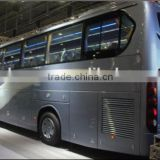 Luxury coach bus design