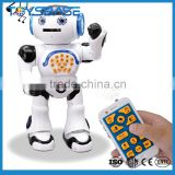 Manufacturers of toy robots educational diy robot kit for kids