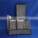 home air conditioner granular activated carbn cloth
