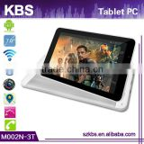Hot-Selling linux os tablet pc With 3G Phone call
