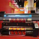 1.8m Digital Textile Printer .Direct Dye Sublimation .Digital Inkjet Textile Printer-SN-D1018