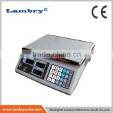 Table Top Electronic ACS Series Price Computing Scale