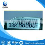 custom LCD display 7 segment lcd display module we cover all types of lcd products and solutions