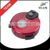 QL-30 ceramic baking stone electric pizza maker
