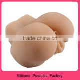 New Design Male masturbation Artificial Japan Rubber ass Sex Girl big fat vagina ass sexy pussy doll