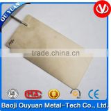 titanium anode for water treatment